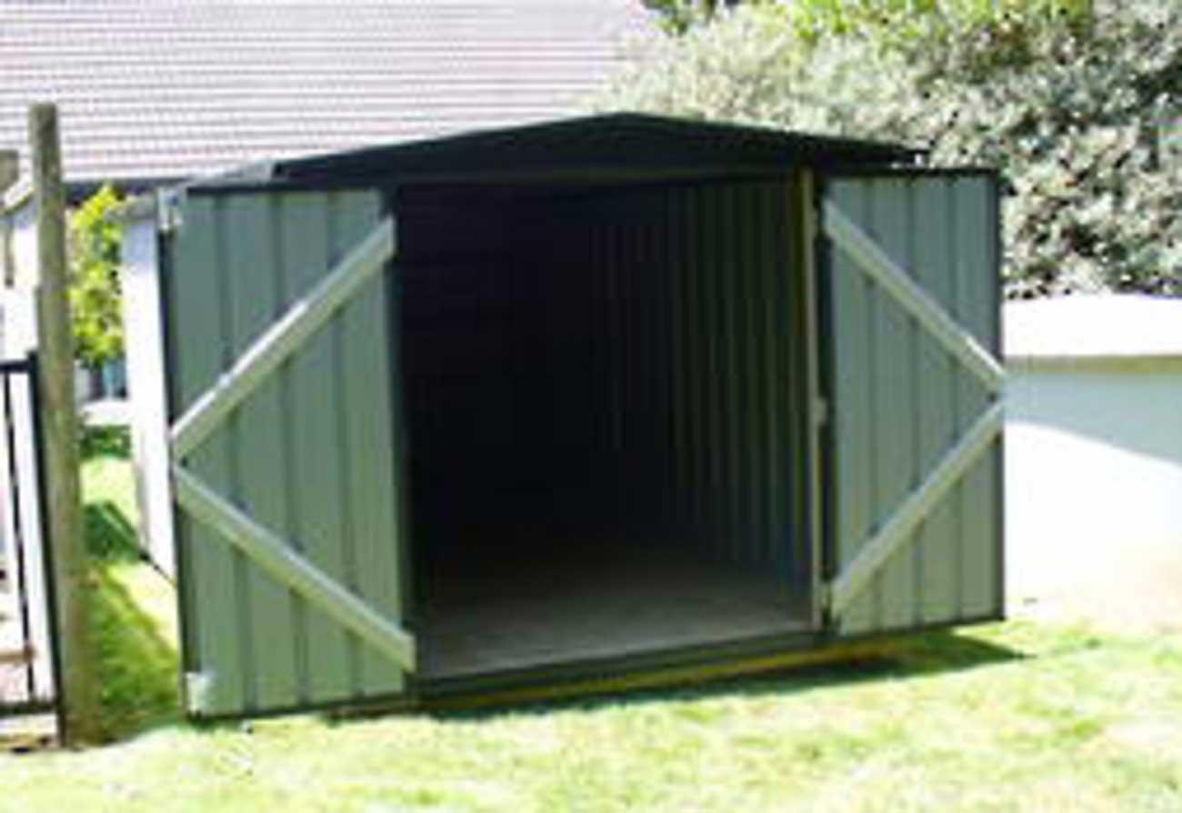 Hinge Access Door